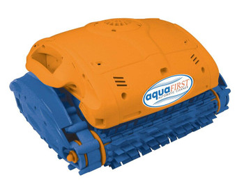 Blue Wave Aquafirst Robotic Pool Cleaner for Inground Pools