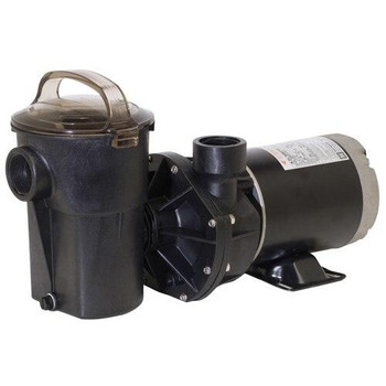Hayward Hayward Power Flo LX 1 HP Pool Pump W3SP1580