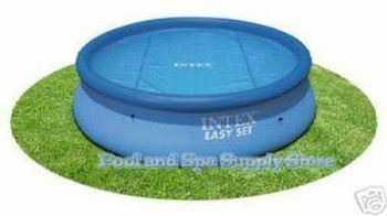 Intex Solar Cover for Aboveground Pools
