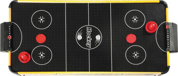 Carmelli Games and Sports Slapshot Table Top Air Hockey Table