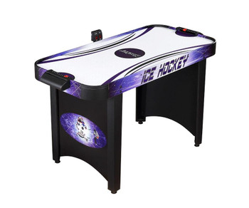 Carmelli Games and Sports Hat Trick 4ft Air Hockey Table