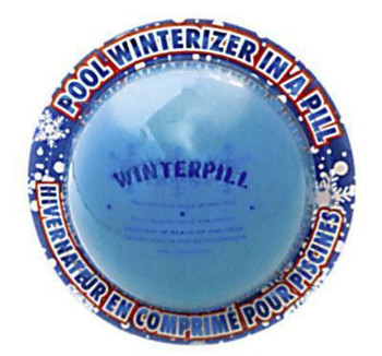 Halosource Winter Pill Aqua Pill 71 - 30000 Gallon