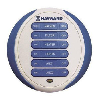 Hayward Aqua Logic Wireless Floating Spa Side Remote GLX-SSRF