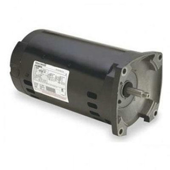 Regal Beloit Replacement AO Smith 3 HP 3 Phase Pool Pump Motor Model Number Q3302V1