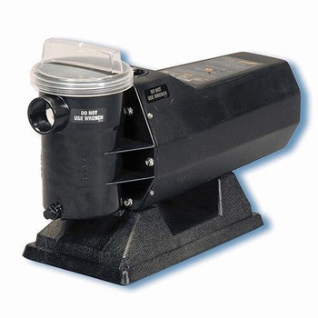 Lomart Lomart Ultra ProMega 1 HP Aboveground Pool Pump