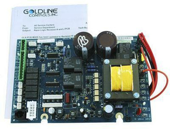Hayward Hayward Goldline GLX-PCB-MAIN replacement Main board for Aqua Logic