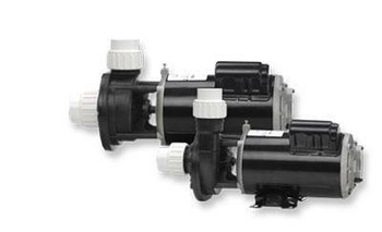 Gecko Alliance FloMaster FMHP 1.5HP 2 Speed Side Discharge Spa Pump 02115000-1010 FMHP-551521