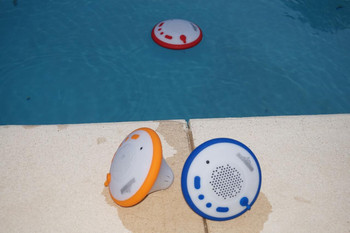AudioBomb AudioBomb Cosmo Floating WaterProof Bluetooth Speaker
