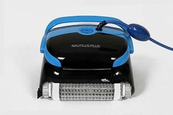 Maytronics Dolphin Nautilus CC Plus Robotic Pool Cleaner