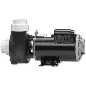 Gecko Alliance FloMaster XP2 2 Speed Side Discharge Spa Pump