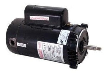 Regal Beloit Replacement AO Smith 2.5 HP Pool Pump Motor Model # UST 1252