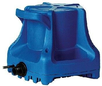 Franklin Electrics Little Giant Automatic Pool Cover Pump