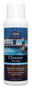 Natural Chemistry Natural Chemistry Spa Cleanse Weekly Maintain