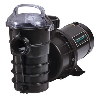 Pentair Pentair Dynamo Dual Speed 1 HP Aboveground Pool Pump