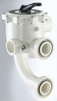 Pentair Pentair Praher SM Multiport Valve Model SM2-PP2