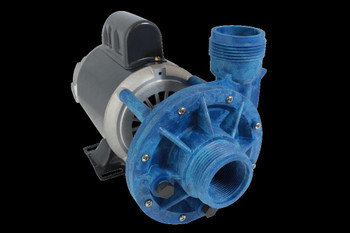 Gecko Alliance CircMaster CMHP 1/15HP pump model 02093001-2010