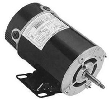 Regal Beloit AO Smith Replacement 2 HP Motor BN40SS