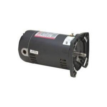 Regal Beloit Magtatek 1.5HP 2 Speed Square Flange Replacement Motor B2983