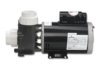 Gecko Alliance Aqua-Flo XP2E 4 HP 2 Speed Spa pump Model 05334024-5040