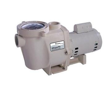 Pentair Pentair Whisperflo High Performance 2 1/2 HP Inground Pool Pump WF-30
