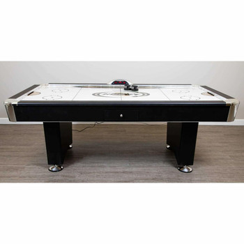 Blue Wave Stratosphere 7.5-ft Air Hockey Table w/ DockiBG Station
