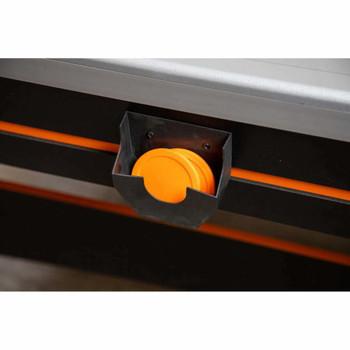 Blue Wave Trailblazer 7-ft Arcade Level Air Hockey Table