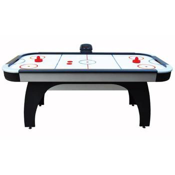 Blue Wave Silverstreak 6-ft Air Hockey Table
