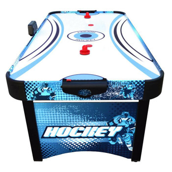 Blue Wave Enforcer 5.5-ft Air Hockey Table