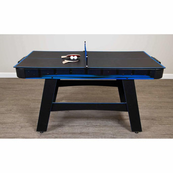 Blue Wave Bandit 5-ft Air Hockey Table