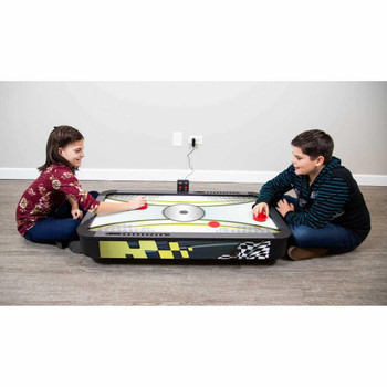 Blue Wave Le Mans 42-in Tabletop Air Hockey Table