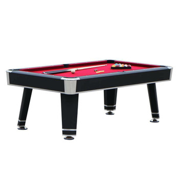Blue Wave Jupiter 7-ft Pool Table
