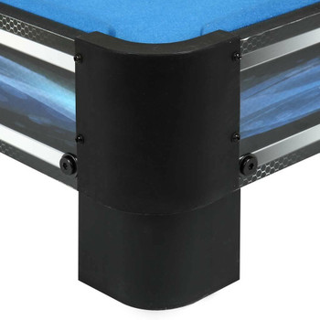 Blue Wave Breakout 40-in Tabletop Pool Table
