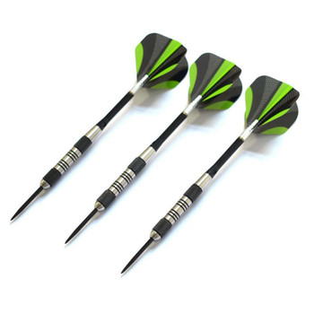 Blue Wave Dublin Steel Tip Darts Set