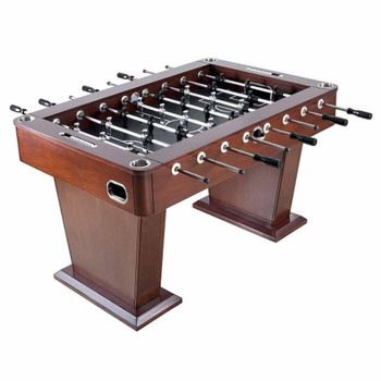 Blue Wave Millennium 55-in Foosball Table