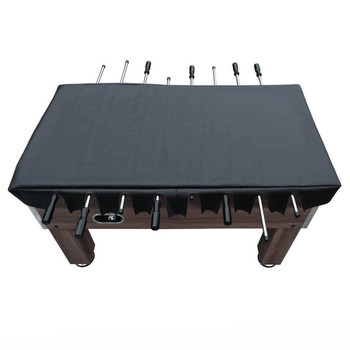 Blue Wave Foosball Table Cover - Fits 54-in Table