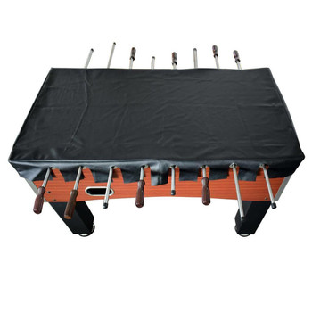 Blue Wave Foosball Table Cover - Fits 56-in Table