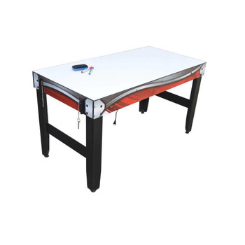 Blue Wave Scout 54-in 4 in 1 Multi Game Table