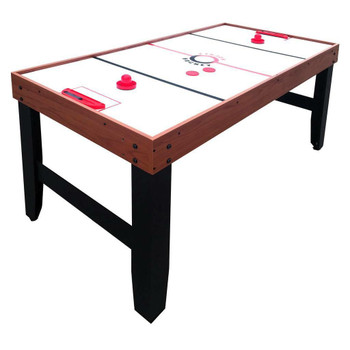 Blue Wave Accelerator 54-in 4-in-1 Multi-Game Table