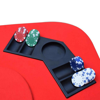 Blue Wave No Limit 3-in-1 Portable Casino Tabletop