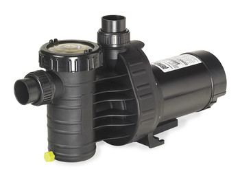 Speck Speck Above-Ground Pool Pump Model A91-II VSP