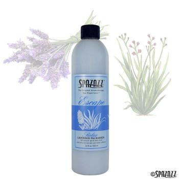 Spazazz Spazazz Escape Aromatherapy Elixir 12oz Container