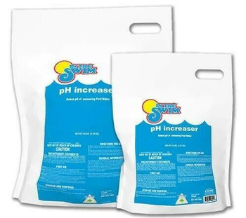 In The Swim In The Swim PH Increaser 50 Pound Bag