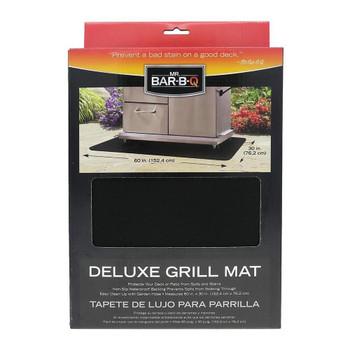 Mr Bar-B-Q Mr Bar-B-Q Deluxe Grill Mat