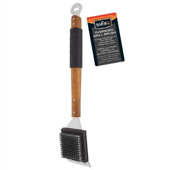 Mr Bar-B-Q Mr Bar-B-Q Oversized Grill Brush