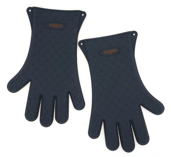 Mr Bar-B-Q Mr Bar-B-Q Silicone Barbecue Gloves