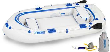 Sea Eagle Sea Eagle SE9 Fishermans Dream Inflatable Boat
