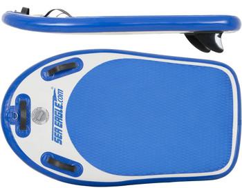 Sea Eagle Sea Eagle WS4 Wave Slider 4Ft Body Board