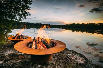 Fire Pit Art Magnum Firepit
