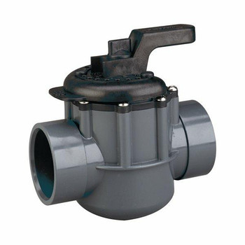 Pentair Pentair 1 ½-2 2-Port Diverter Valve Model 263038