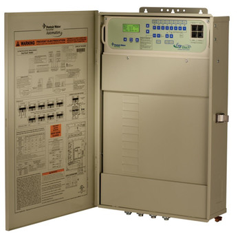 Pentair EasyTouch Control System with IntelliChlor Salt Chlorine Generator